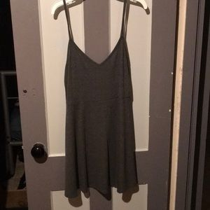 Gray Cami Dress! SUPER COMFY!